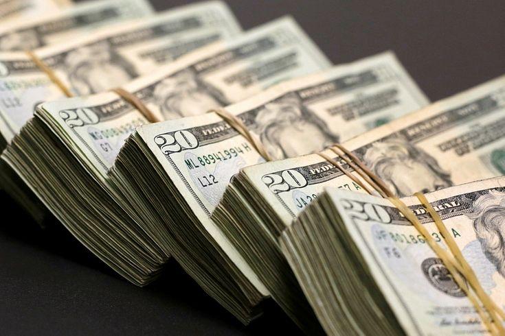 ienākumi internetā 100 dolāri dienā