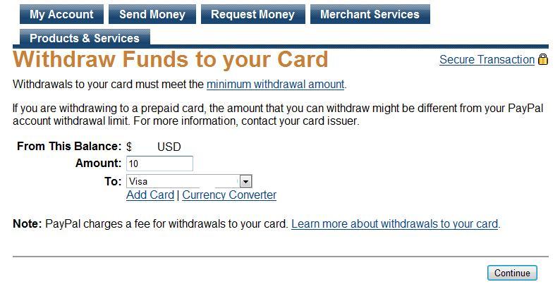 kā nopelnīt paypal naudu kā nopelnīt naudu pirms tam