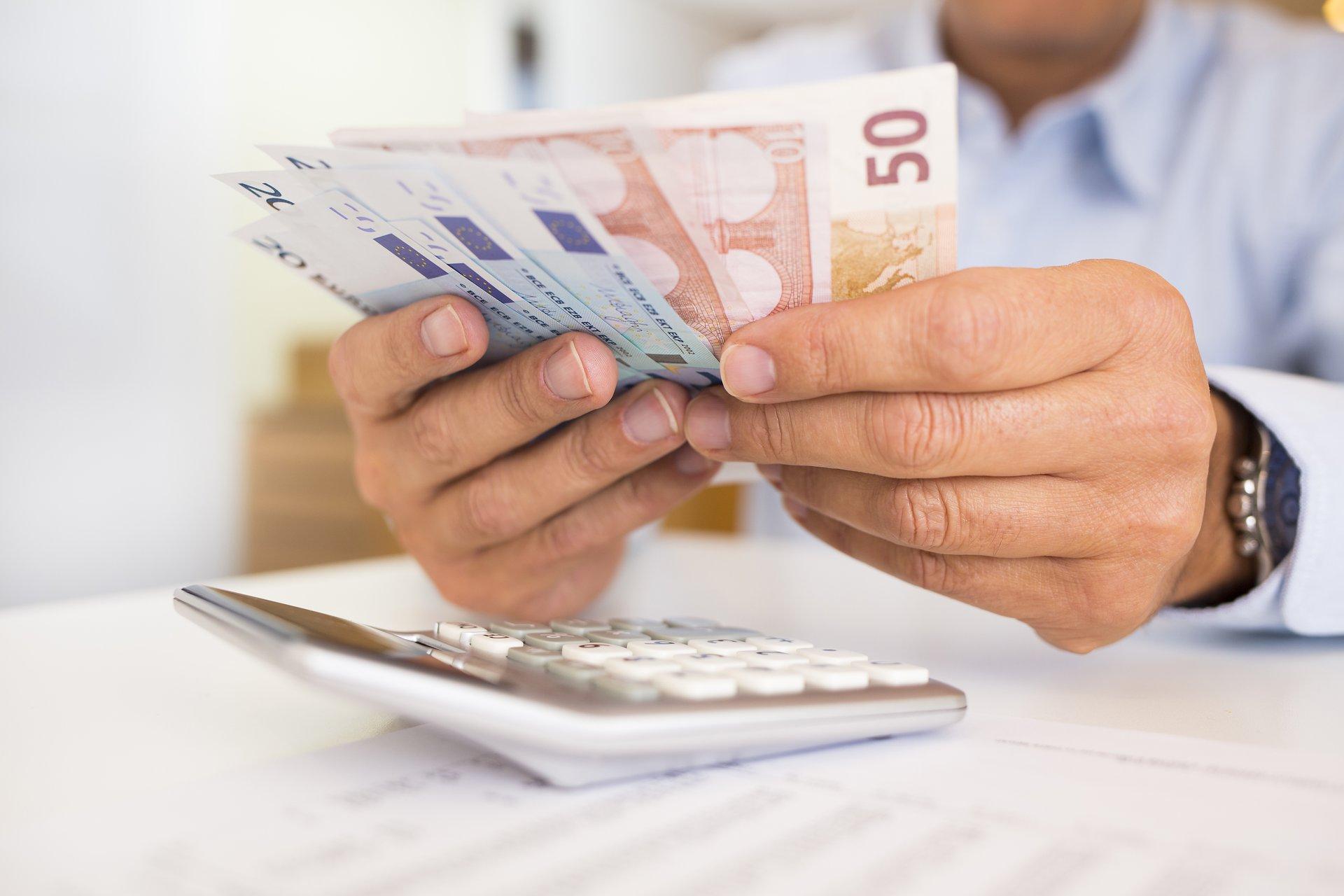 Kā nopelnīt naudu viegli un ātri? - astrologuasociacija.lv