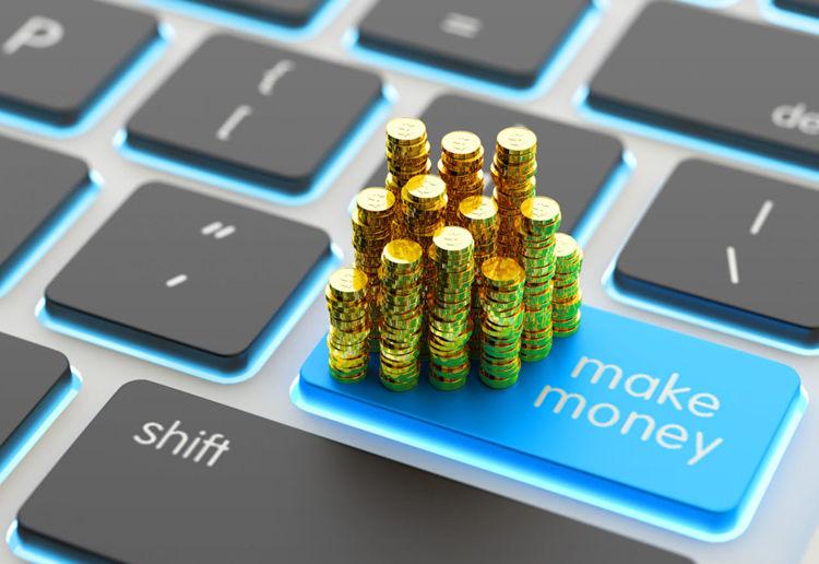 interneta ienākumu metodes laba binārā opcija