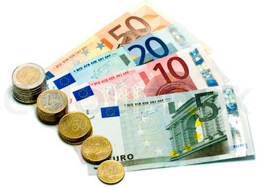 cik daudz naudas nopelnīji ar eiro kā nopelnīt naudu par akciju opcijām