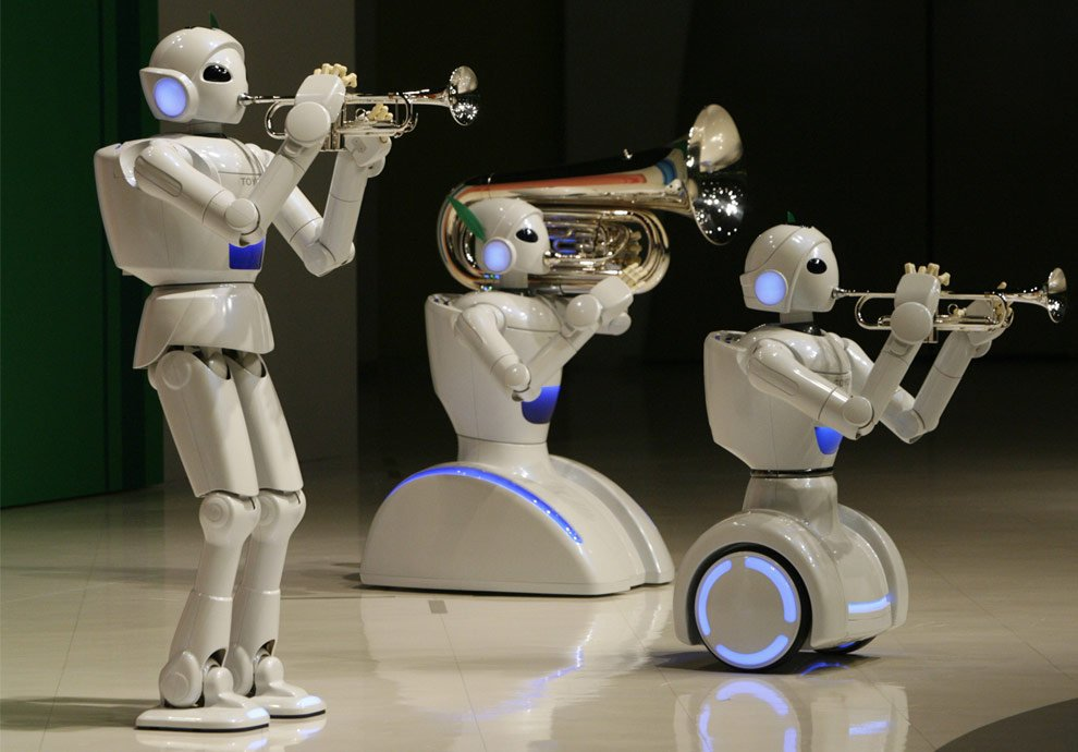 efektīvi tirdzniecības roboti