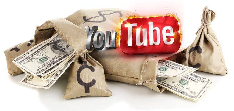 Peļņa par videoklipu internetā ar peļņas atsaukšanu bez ieguldījumiem