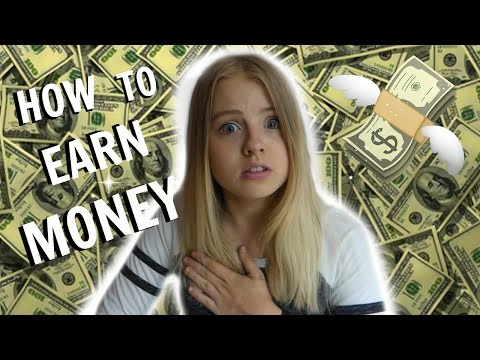 kā nopelnīt naudu derībās 13 gadu vecumā