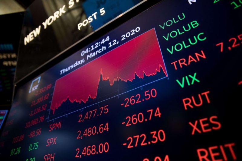Akciju Tirdzniecība Iesācējiem Ar Nelielu Naudu