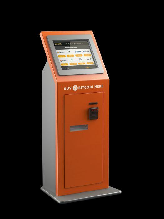 Rīgā atklāts Transcoin kriptovalūtu maiņas punkts :: Dienas Bizness