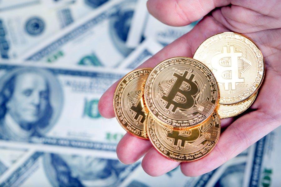 bitcoin piesaistot naudu tirdzniecības roboti biržā