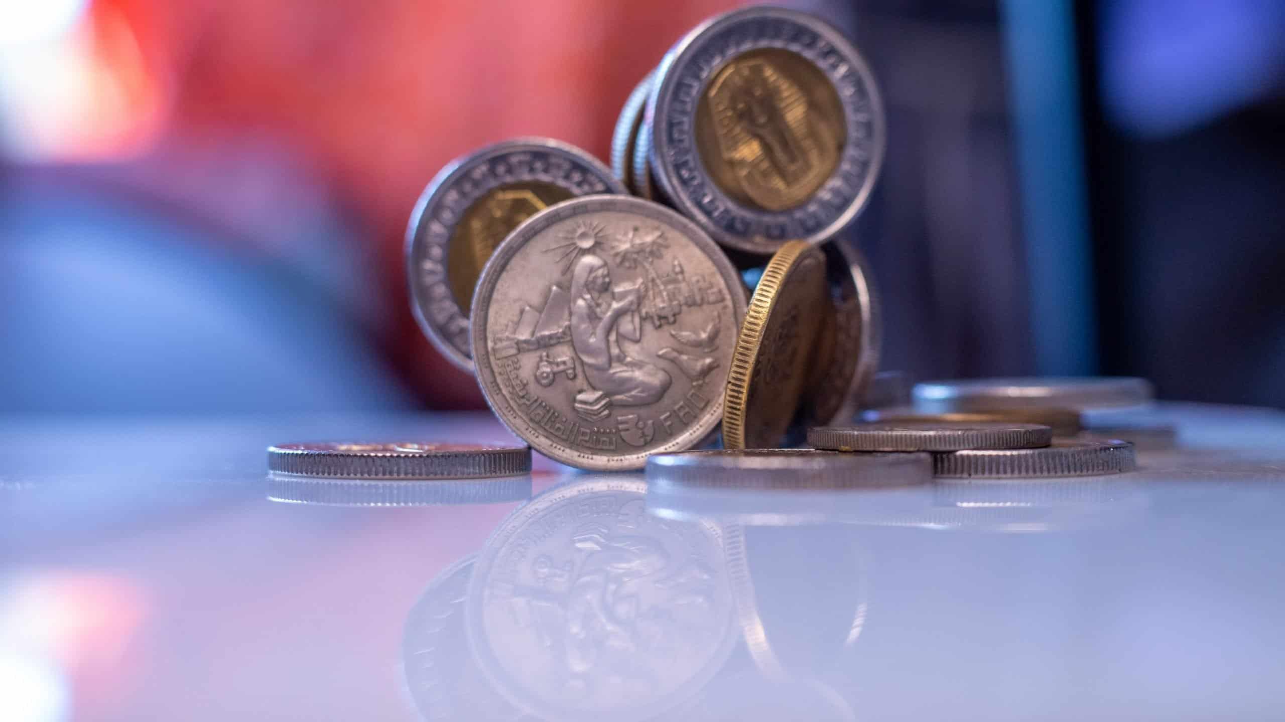 Izvēle nopelniet naudu no bitcoin Kriptovalūta ir