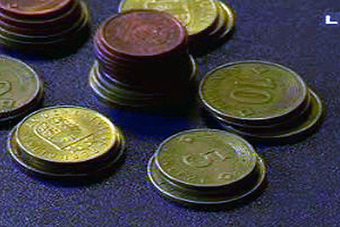 kā nopelnīt naudu ar monētām kurš tirgo opcijas peļņu