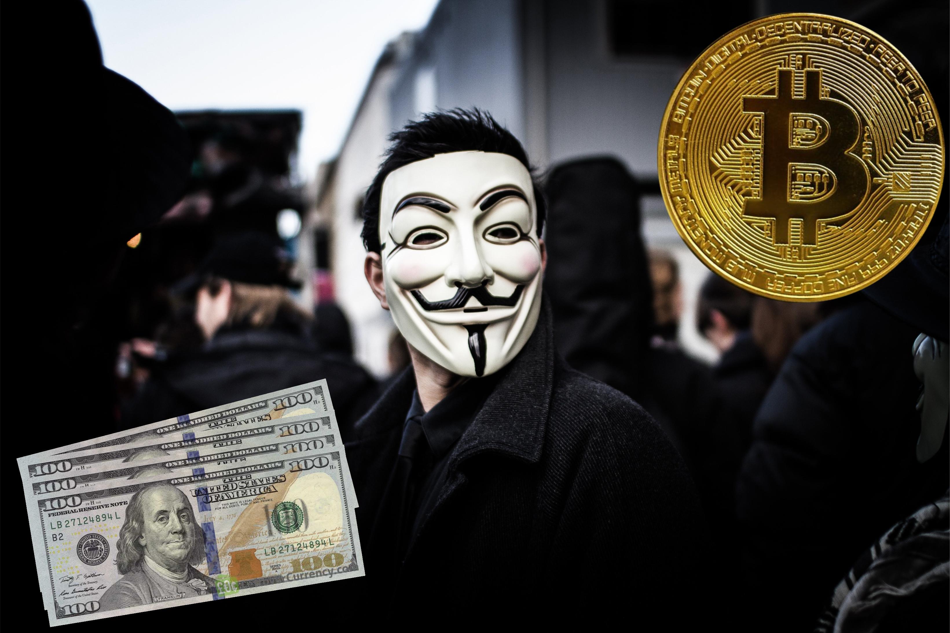 cik daudz naudas ir bitcoin makā