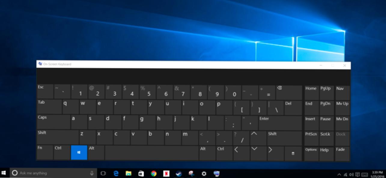 🥇 Kā modināt datoru no miega, izmantojot tastatūru un peli operētājsistēmā Windows 10