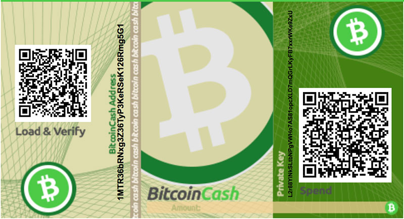 Bitcoin Cash (BCH) exchange rates for populārās valūtas - Currency World