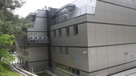 tirdzniecības telpas viedā laboratorija