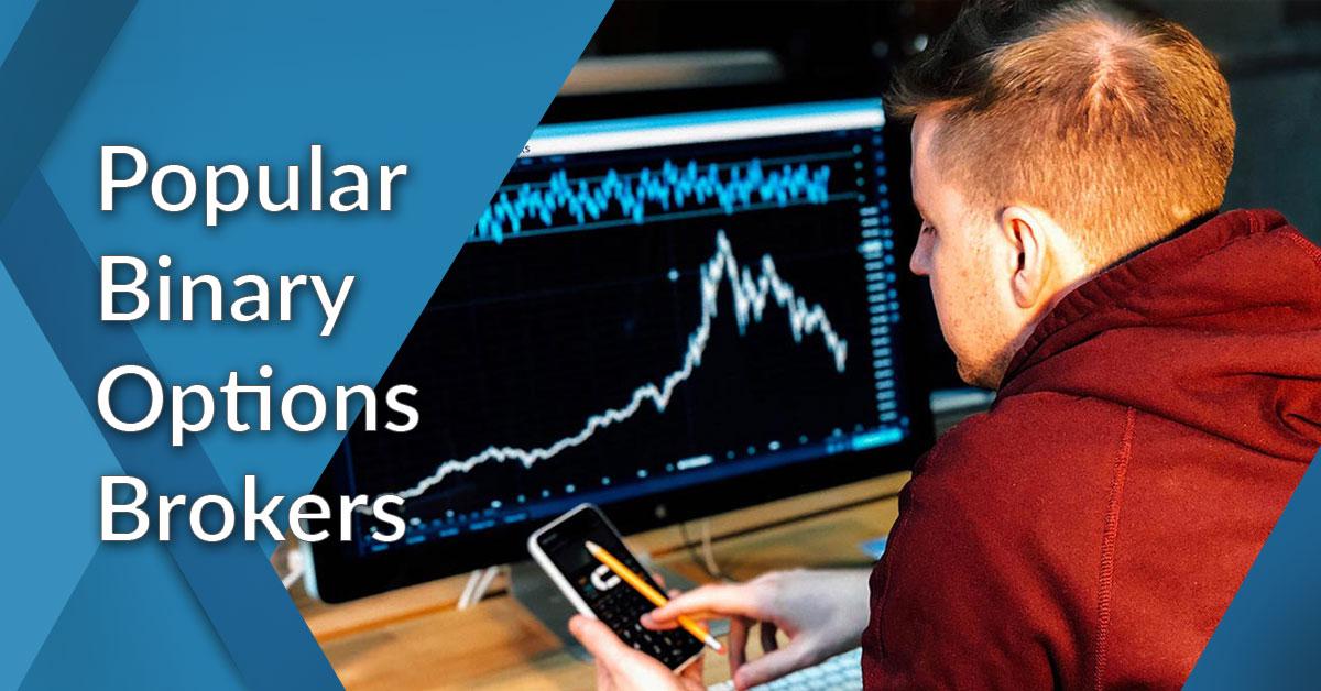 visuzticamākā bināro opciju tirdzniecības platforma