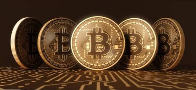 ieguldījums Bitcoin