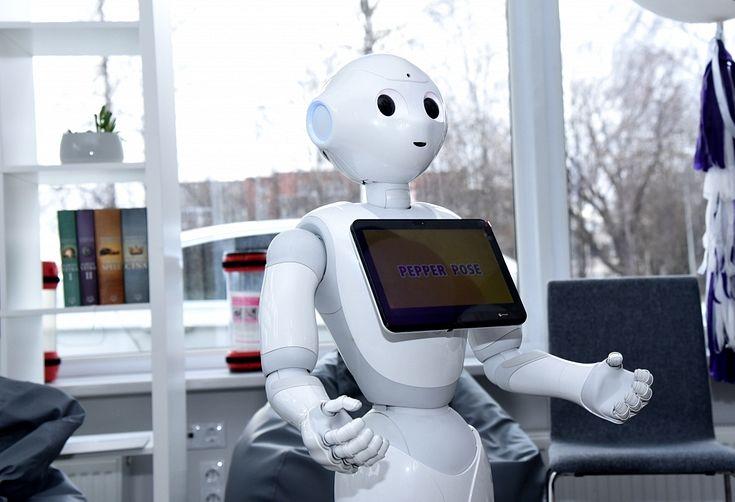 Robo tirdzniecības programmatūra labākā