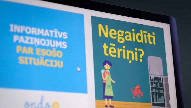 reklāmas par papildu ieņēmumiem internetā