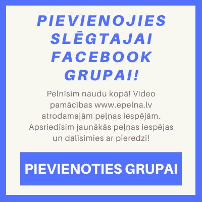 nopelnīt naudu par video iespējām