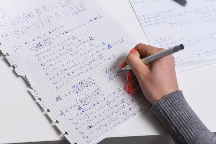 Matemātika