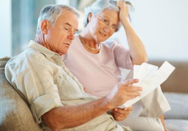 Strādāt no mājas idejām pensionāriem, jaunākās diskusijas