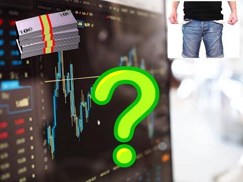 kurš tirgus iesācējiem tirgotājam ir izdevīgāks