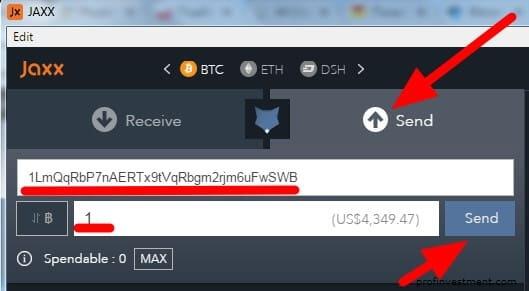Vai tas ir scam?, frenks thelens bitcoin sistēma - vai viņš tiešām investēja?
