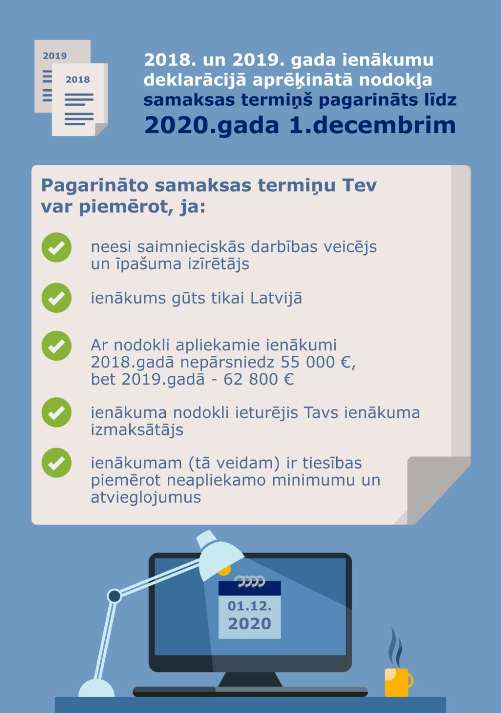 Latvijas rezidenti ārvalstīs   Valsts ieņēmumu dienests