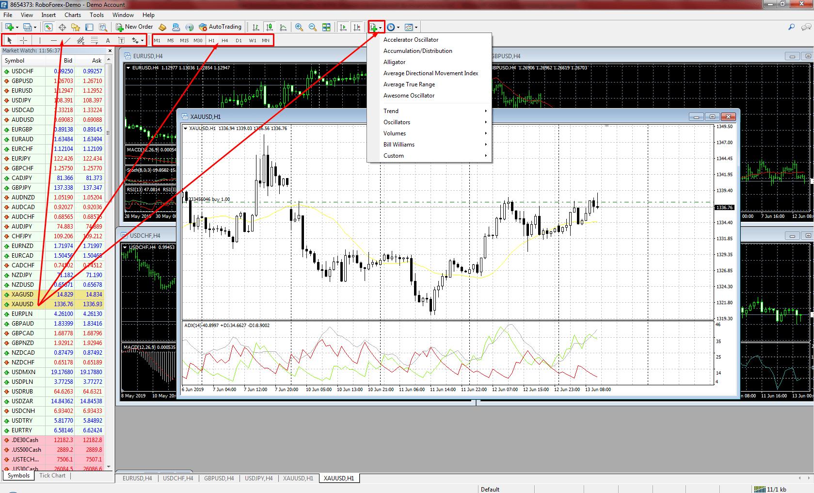 h4 bināro opciju stratēģija