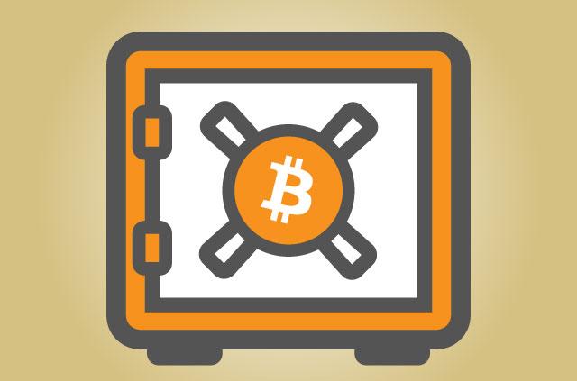 kā izskatās Bitcoin maks
