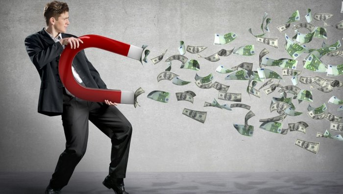 Vai jūs varat nopelnīt naudu kriptovalūtā