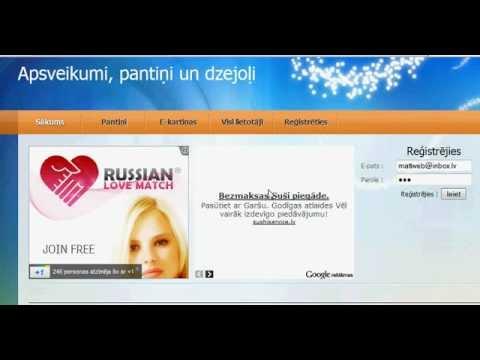 Kā Var Nopelnīt Naudu Tiešsaistē Latvija