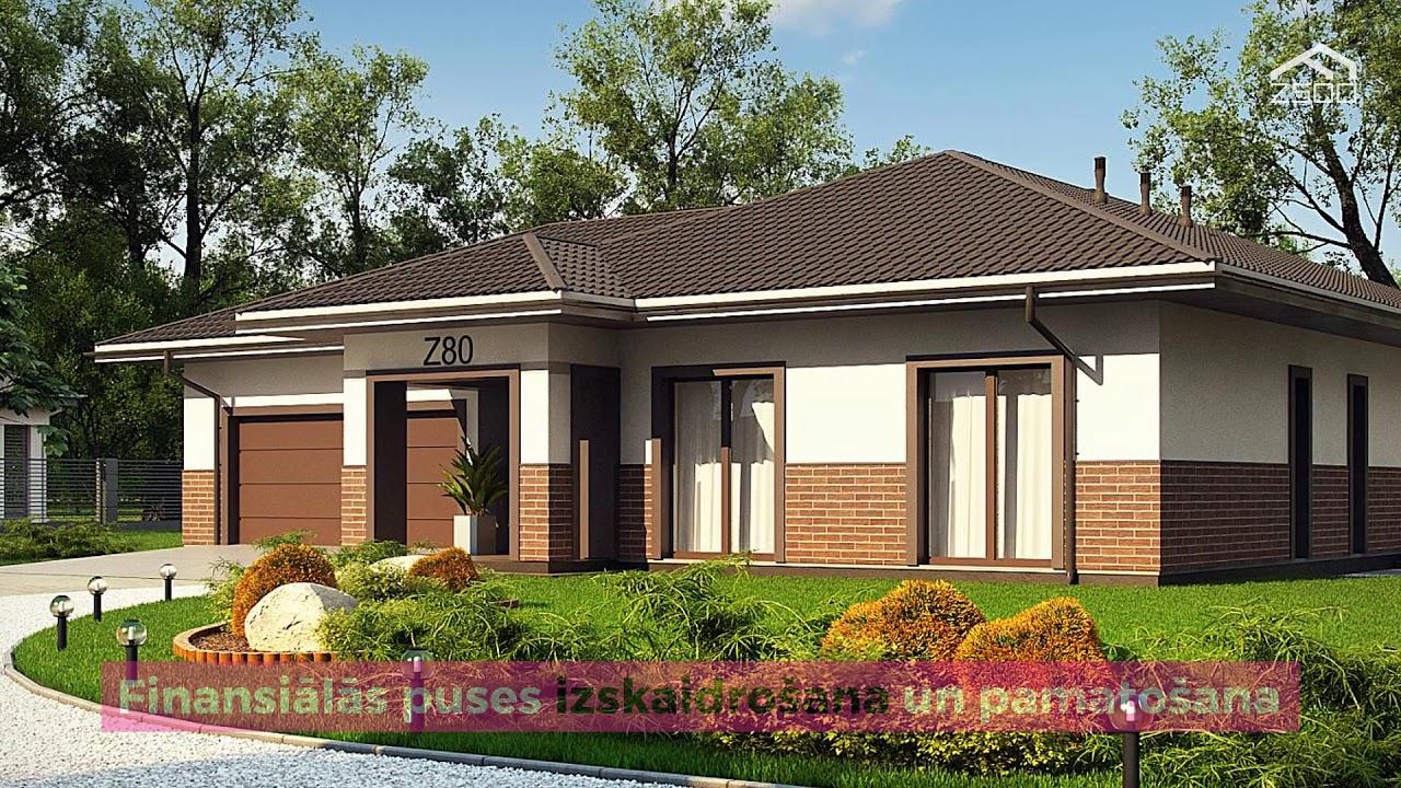 Z projekti | māju projekti | gatavie projekti | tipveida projekti