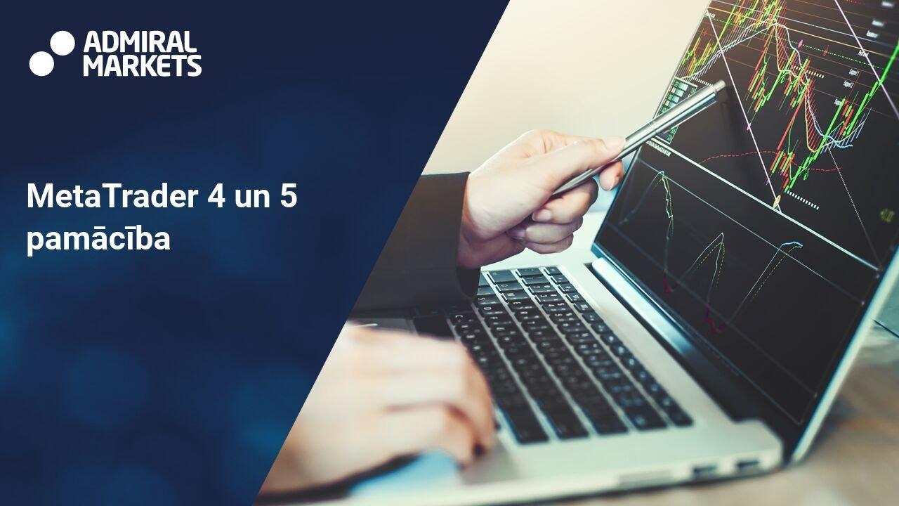 tirdzniecības platformas top 5 iespējas