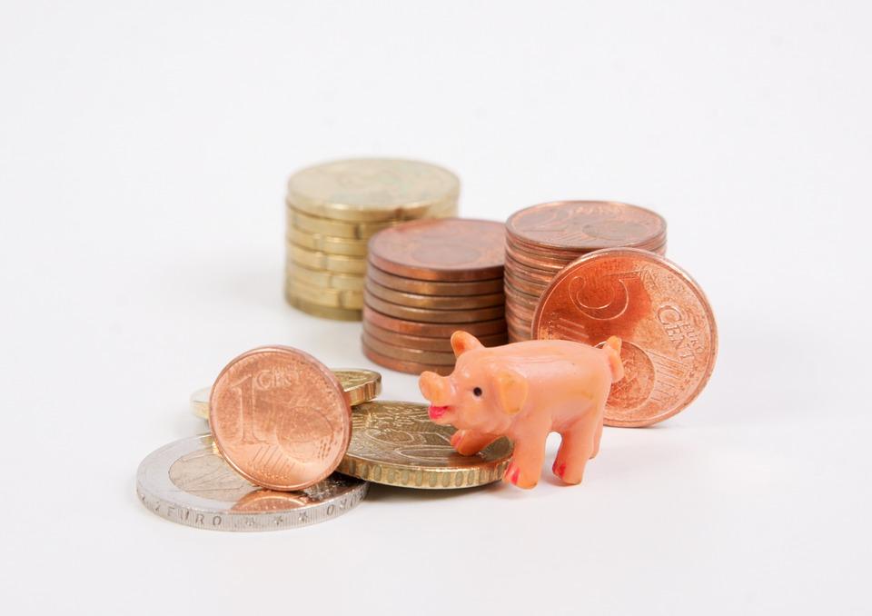 Cik naudas nepieciešams, lai sāktu ieguldīt