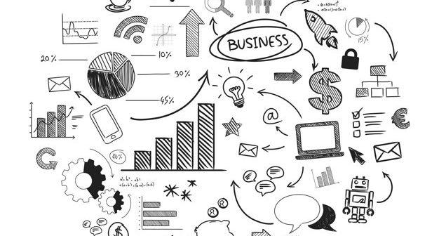 7 lieliskas biznesa idejas