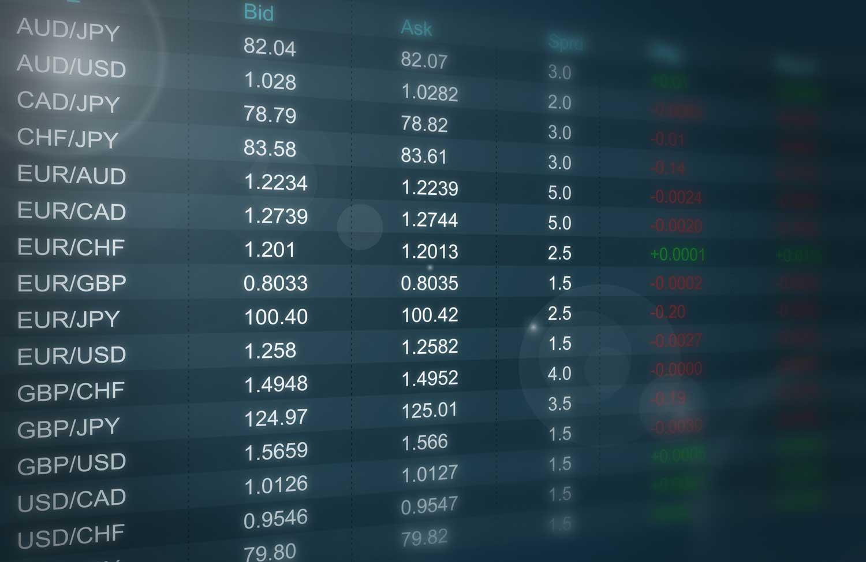 Pilns bināro iespēju brokeru saraksts