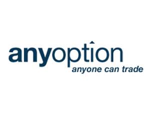 Anyoption binārā pieteikšanās, serviss darba...