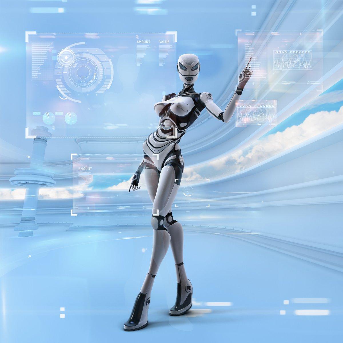 tirdzniecības roboti biržās