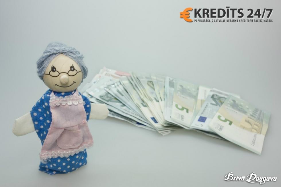 kā nopelnīt naudu papildus savai pensijai