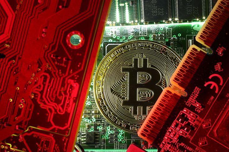 jauni ieņēmumi no bitkoiniem