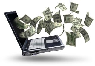 pelnīt naudu mājās internetā