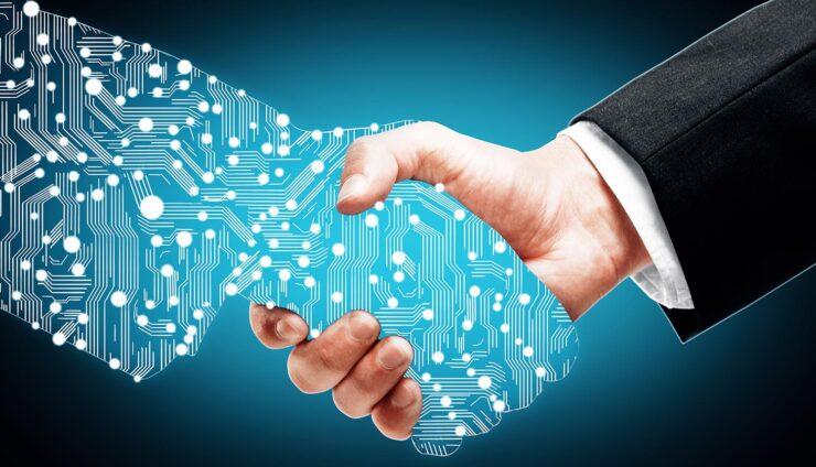 Investors: Roboti pret robotiem :: Dienas Bizness