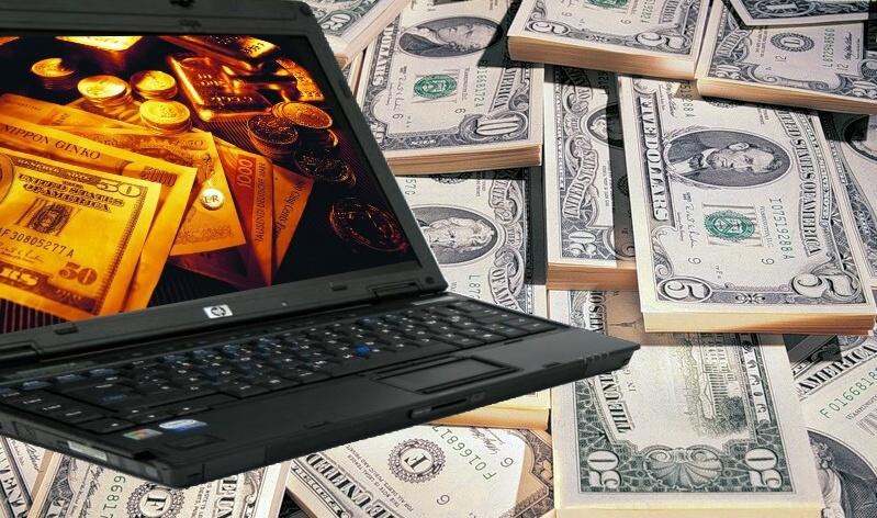 Patērētāju tiesību aizsardzības likums, veidus kā padarīt pienācīgu naudu tiešsaistē