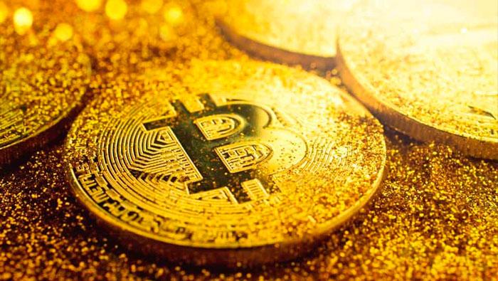 Bitcoin izredzes