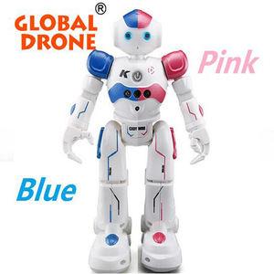 Top 10 bināro roboti. Top binary signāls vārdi