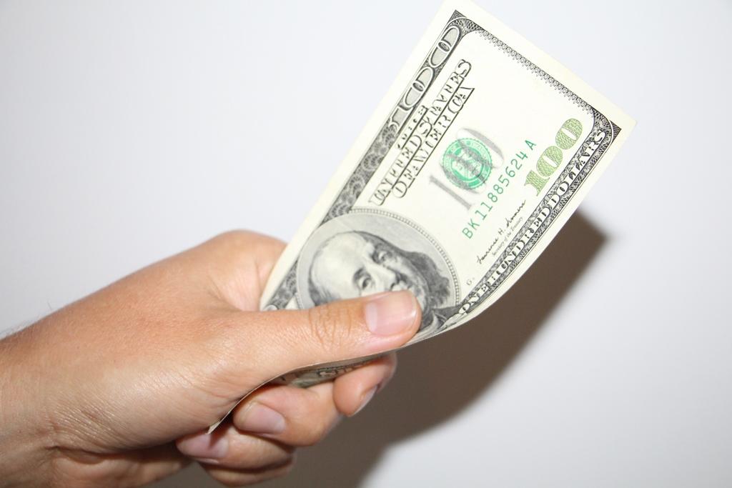 ieņēmumi dolāros internetā