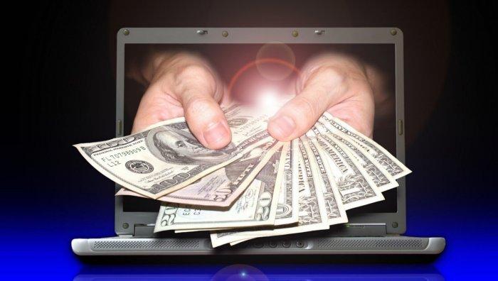 īsta ātra naudas pelnīšana