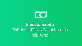 investīcijas internetā bez ieguldījumiem