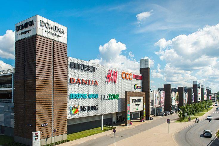 tirdzniecības centra izveide ātra peļņa no maksātāja