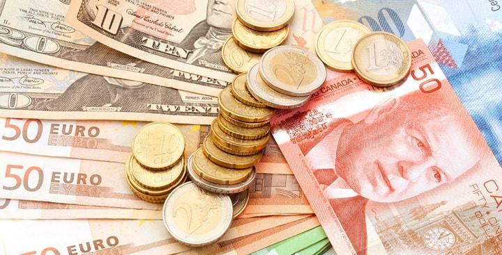 Veidi, kā ātri nopelnīt naudu. Kā nopelnīt lielu naudu. Preču pārdošana no ārzemēm